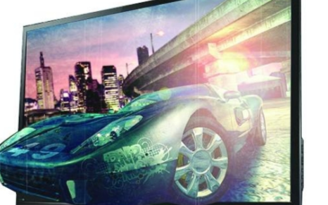 智能4K電視已經成彩電市場的寵兒