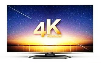 4K智能電視將進入全面普及階段