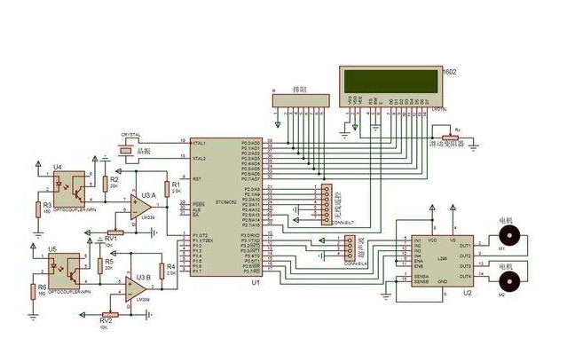使用MSP432E401Y单片机设计智能小车PID调速功能的代码免费下载