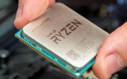AMD发布多款嵌入式CPU 均采用7纳米制程