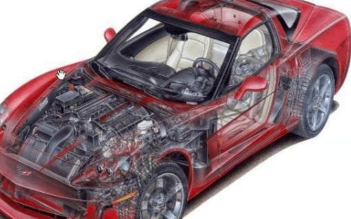 关于汽车电子系统中控制技术的解析