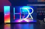 中国LED微显示产业发展之路