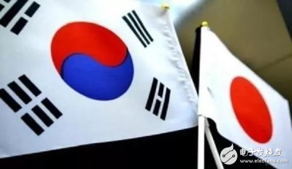 日韩半导体之争或为我国LED产业带来新机遇