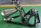 星河动力完成燃气发生器热试车