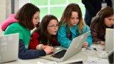 已进入少儿编程时代,我国编程教育何时普及?