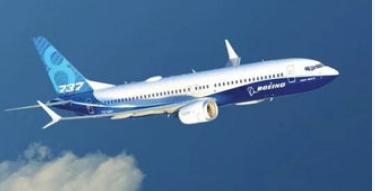 国际航空集团IAG计划与波音签订购买737Max...