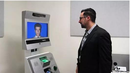 人工智能与各种传感器和生物识别技术相结合可以干嘛