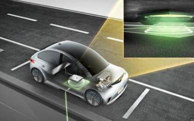 新能源汽车为什么需要无线充电技术