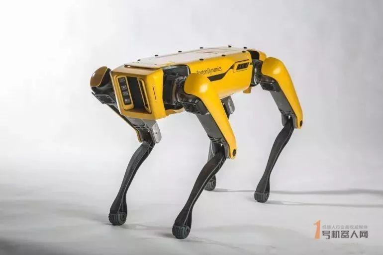 机器人有望跨越仿真—现实鸿沟