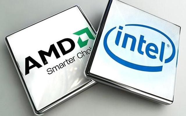 英特尔或对CPU降价 抵御AMD低价攻击