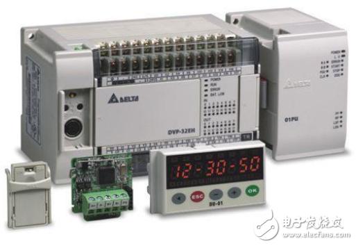 工业应用中的PLC与微电脑控制器