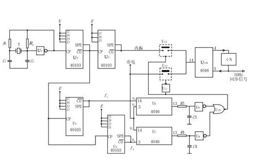 UPS电源输出正弦波和方波有什么区别?应该如何理解