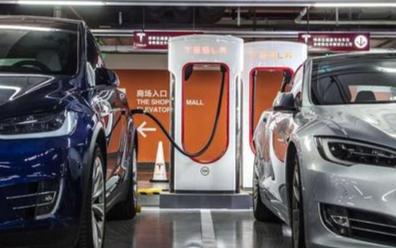 电动汽车它是如何进行充电的