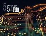 电子元件升级到5nm有多难?