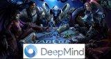 DeepMind刚向星际争霸 II 的玩家们下了...