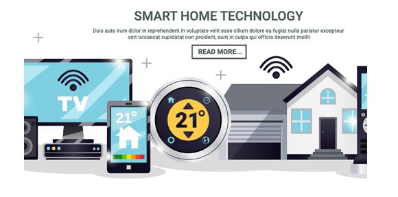 智能家居有了5G以后真的会和想象的一样吗