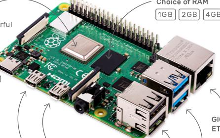 因為少一個電阻,Raspberry Pi 4的USB-C接口無法兼容所有Type-C數據線