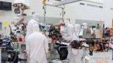 中国或成韩企救星!LG正测试中国氢氟酸