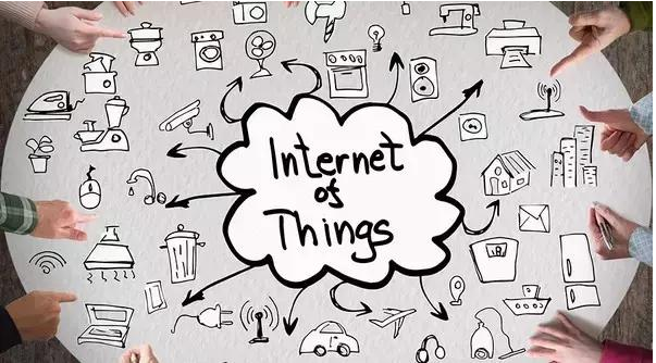 未来物联网5个关键在哪里