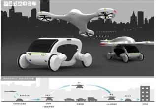 现在无人机在军事上都是如何使用的