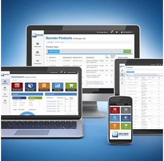 贸泽推出免费库存管理工具  为您简化元器件管理与...