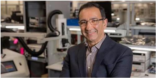 TI首席技术官Ahmad Bahai分享——新的计量技术让每一滴水都发挥价值