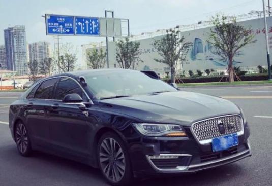中国第一家自动驾驶独角兽 完全的自主泊车