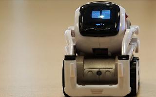 AI机器人将带给人们惊喜和欢乐