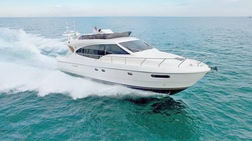 Akasol锂电池为新型混合动力游艇提供动力
