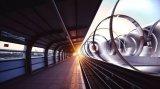 铸造交通强国!中国高铁技术领先全球