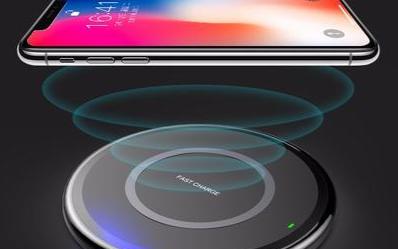 无线充电将成手机标配 技术市场潜力巨大