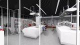 ABB宣布将协作机器人引入医疗室设立全新的医疗保健研究中心