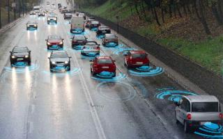 浅谈汽车智能防撞控制系统