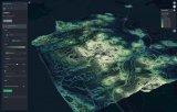 一款地理空间可视化库 kepler.gl要逊色不少