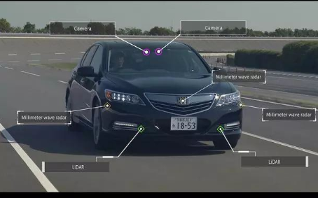 Uber笃定自动驾驶汽车5年将上路 安全隐患是否...