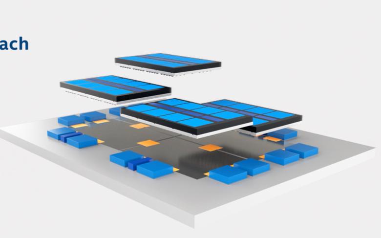 英特尔公布三项黑科技 开启高性能芯片架构新领域
