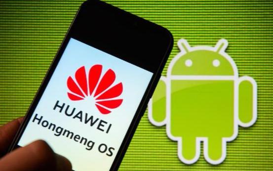 华为手机产品仍将Android系统作为首选