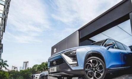 """动力电池或将成为汽车行业的""""斗兽场"""""""