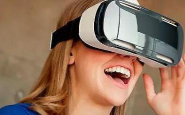 全景虚拟现实技术是什么