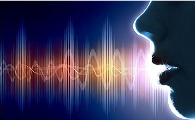 AI是怎样从你的声音听出你的长相的