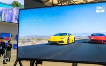 索尼Z9G带你走进8K智能电视