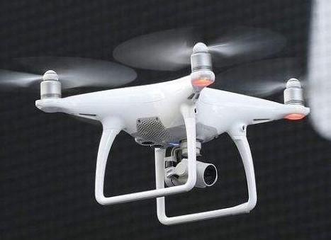 无人机在灭蚊灭蝇与红火蚁防治方面的应用