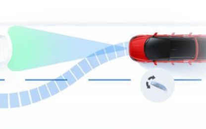 解读小鹏G3汽车的各项安全技术