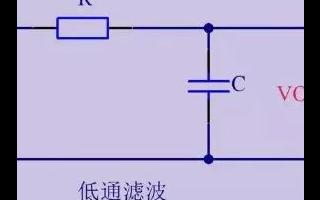 巧识滤波、稳压、比较、运放电路