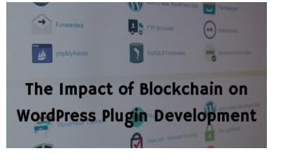 区块链技术对WordPress网站的好处是什么