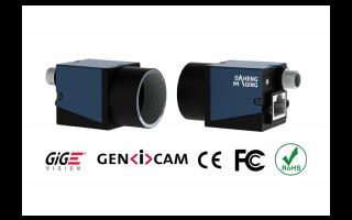 水星MERCURY系列相机MER-131-75GM/C的数据手册免费下载