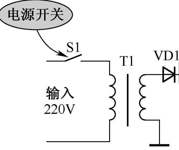 变压器的分类和用途