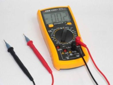 用万用表测电路板好坏的方法有哪些