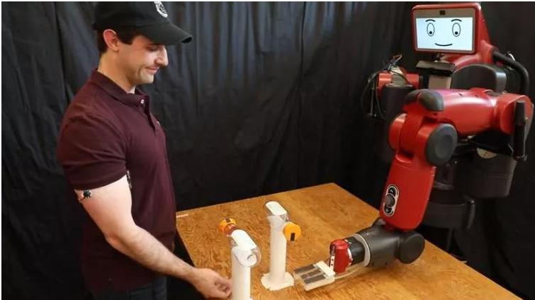 MIT机器人或许比你还会玩
