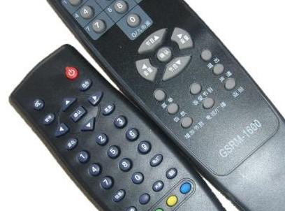电视机遥控器的工作及开关原理分析